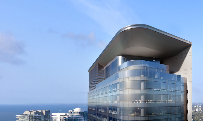 Top 10 Office Projects Under Construction in Miami