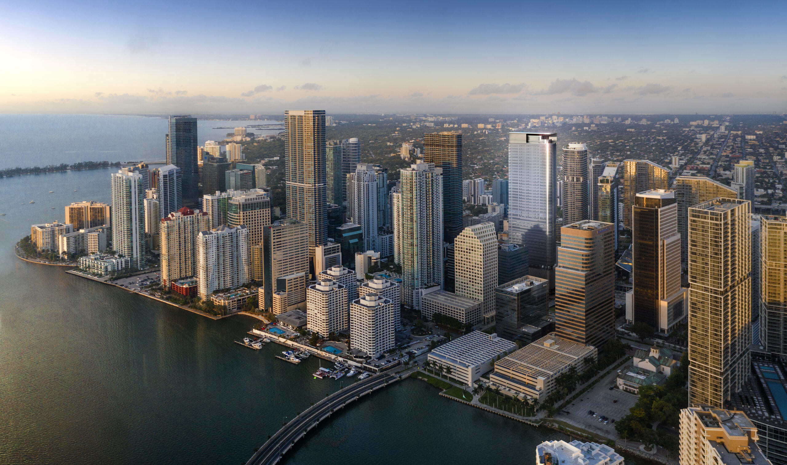 These Are The 21 New Miami Towers That Will Be Under Construction In 2021
