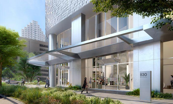 Softbank Said It Wanted To Grow Its Presence In Miami. Now It's Close To Inking A Big New Office In The Trendy Wynwood Neighborhood