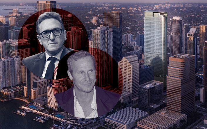 Lease Roundup: Canada's CI Financial Picks Brickell for New US HQ